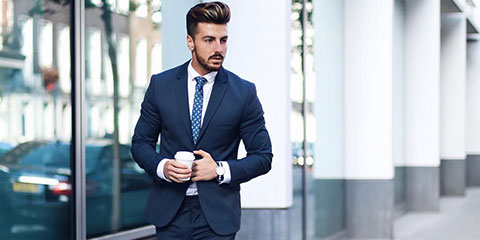 55 Men\u0027s Formal Outfit Ideas What to Wear to a Formal Event