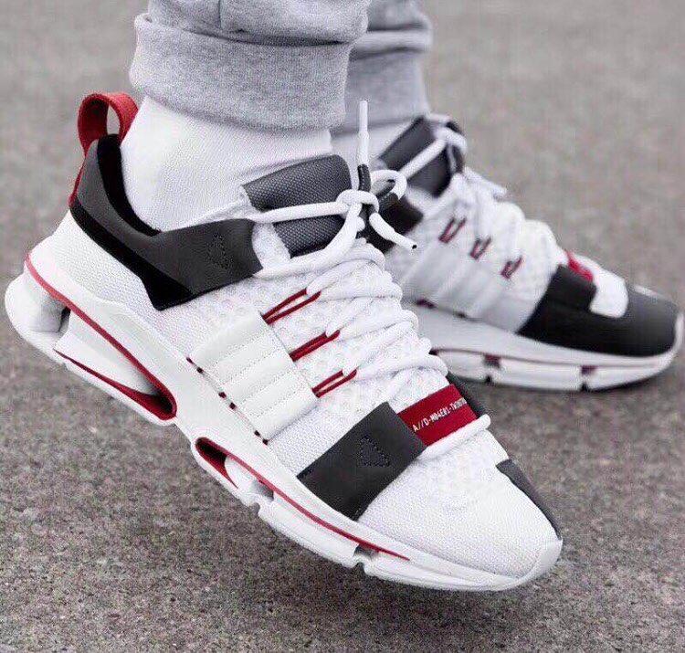White training shoes