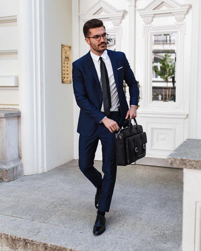 Best Summer Business Attire Ideas For Men 2018 55