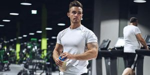 Mens gym and workout outfits styling guides