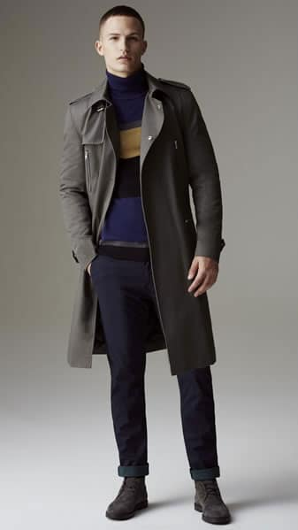 Casual Fall Work Outfit Ideas For Men 1