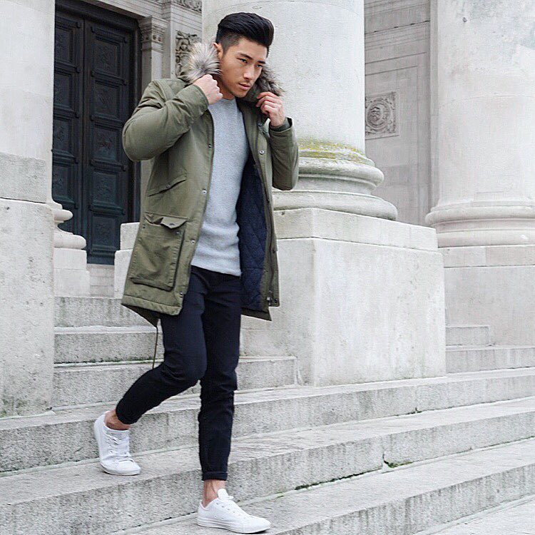 Casual Fall Work Outfit Ideas For Men 26