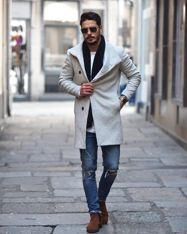 Casual Fall Work Outfit Ideas For Men 30