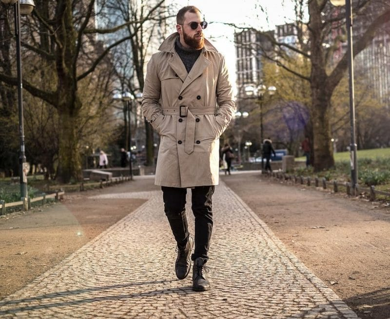Casual Fall Work Outfit Ideas For Men 35