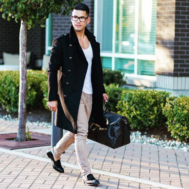 Casual Fall Work Outfit Ideas For Men 36