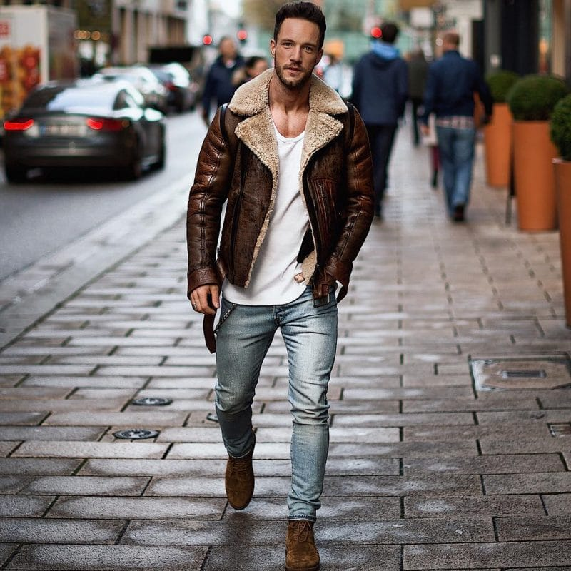 Casual Fall Work Outfit Ideas For Men 37