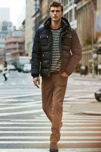 Casual Fall Work Outfit Ideas For Men 38