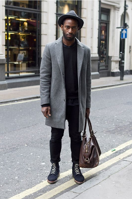 Casual Fall Work Outfit Ideas For Men 42