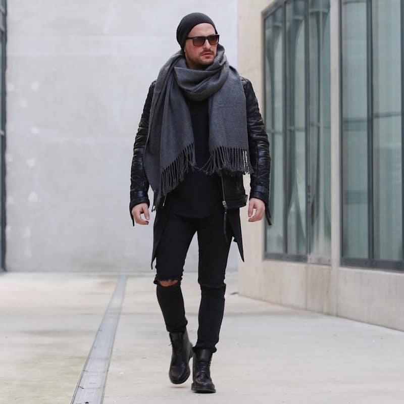 Casual Fall Work Outfit Ideas For Men 44