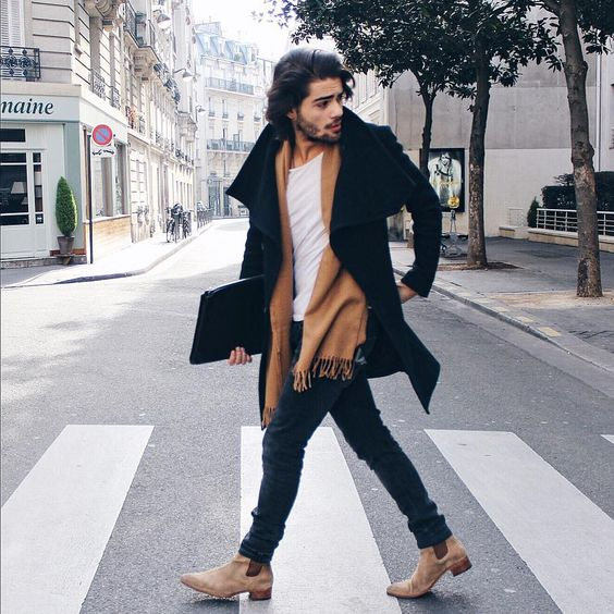 Casual Fall Work Outfit Ideas For Men 45