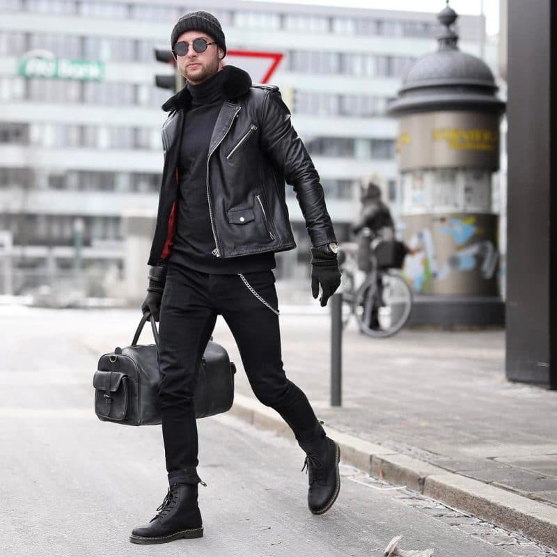 Casual Fall Work Outfit Ideas For Men 57