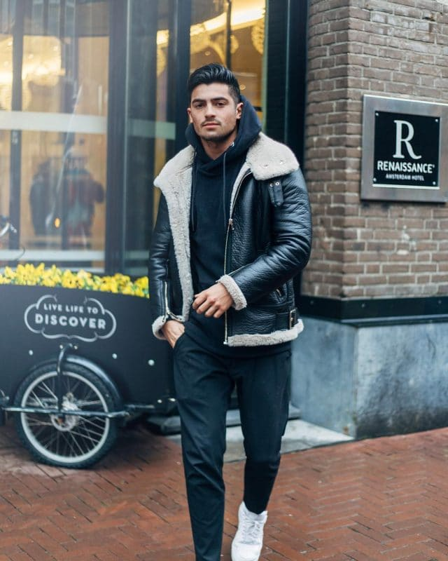 Casual Fall Work Outfit Ideas For Men 67