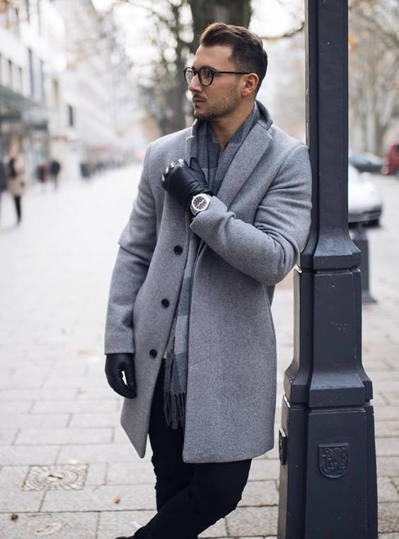 Casual Fall Work Outfit Ideas For Men 70