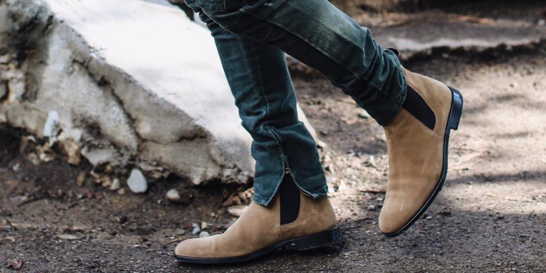 Best Affordable And Quality Fall Boots 1