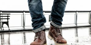 Best quality and affordable fall boots feature