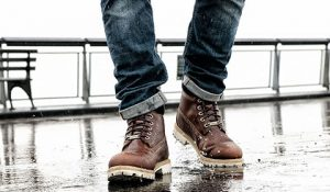 Top 10 Best Men's Boots under $200