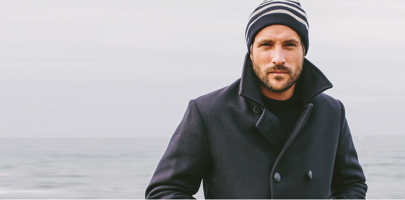 How to Wear a Beanie Hat - Styling Guide for Men 1c35a0a1b3f4