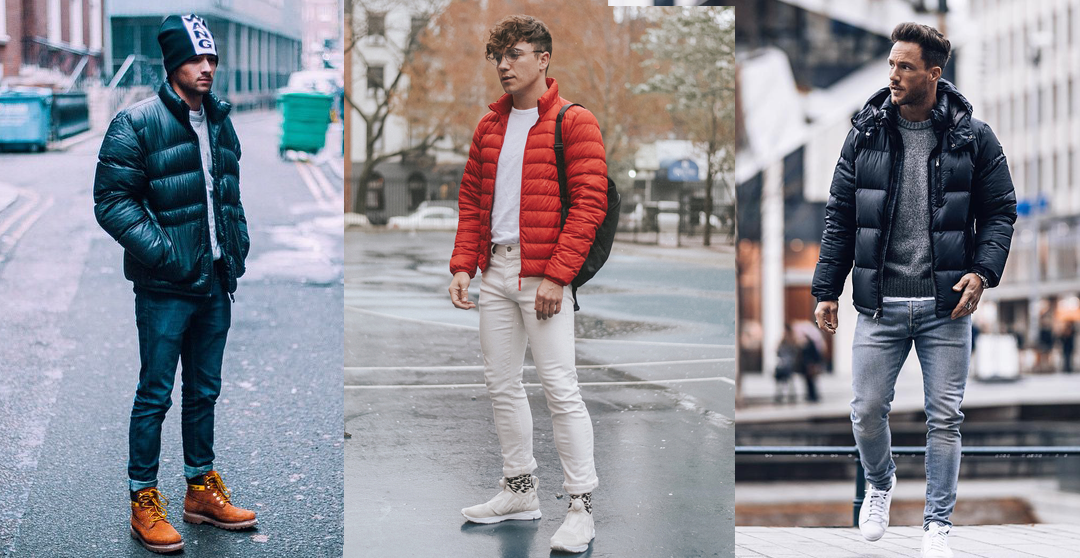 Best Puffer Jackets For Men Under $100