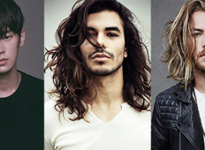 Winter Hairstyles for Men