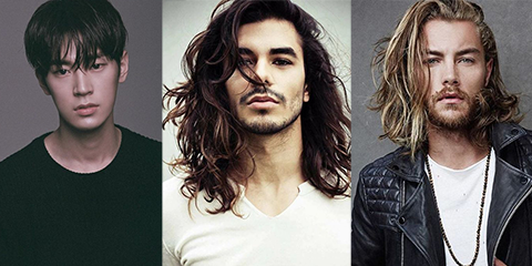 Best Mens Haircuts for Winter 2018 1