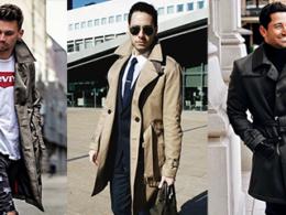 6 Best Men's Trench Coat To Buy This Winter 1