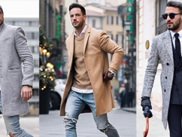 Mens Overcoat Buying Guides 1