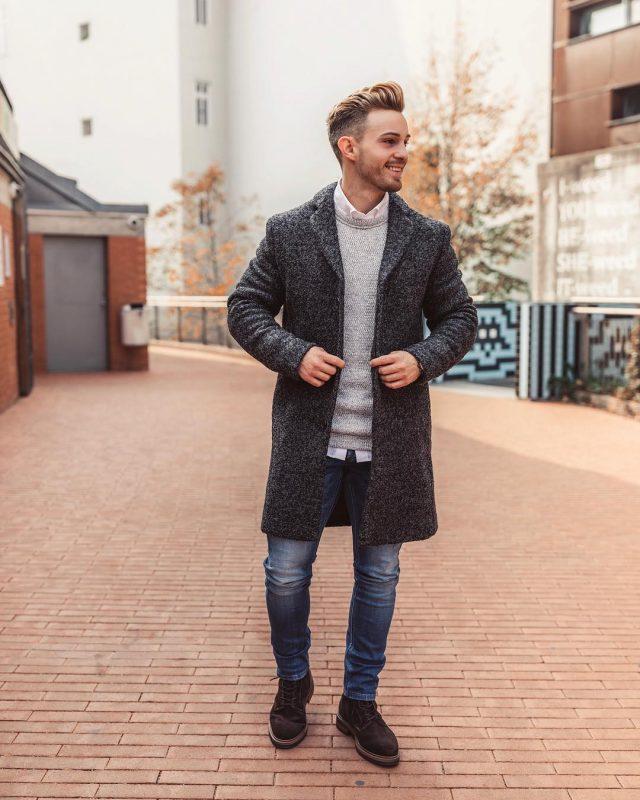How to dress on Valentine's Day. 40 Best Ways to Dress Sharp #4