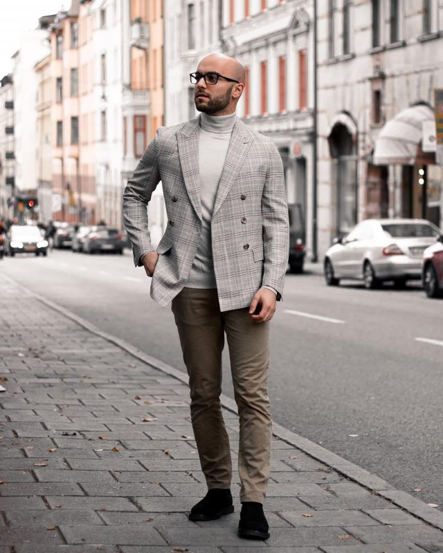 How to dress on Valentine's Day. 40 Best Ways to Dress Sharp #5