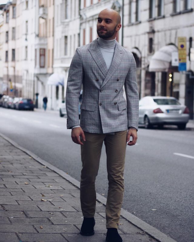 How to dress on Valentine's Day. 40 Best Ways to Dress Sharp #15