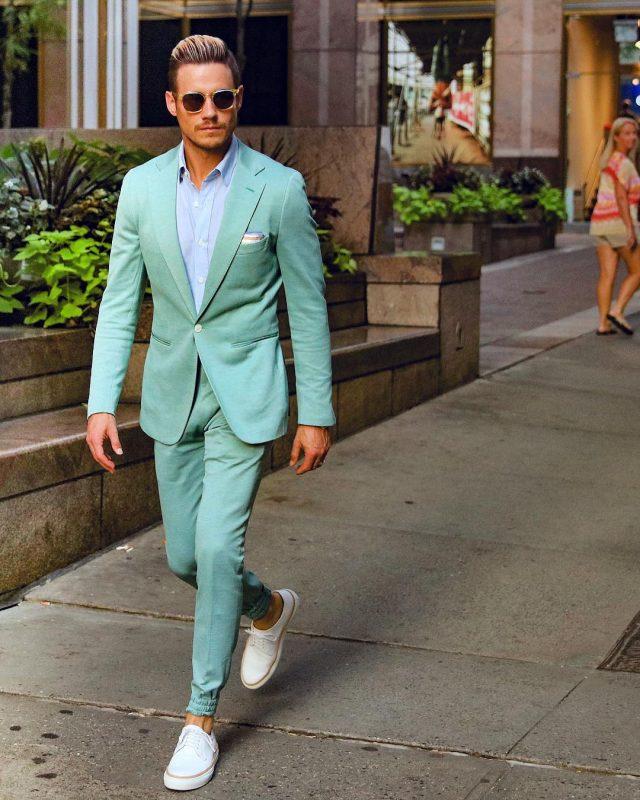How to dress on Valentine's Day. 40 Best Ways to Dress Sharp #21