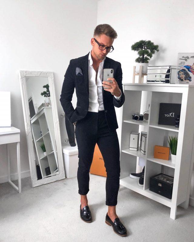 How to dress on Valentine's Day. 40 Best Ways to Dress Sharp #24