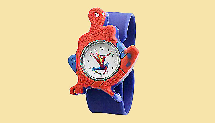 Cartoon Watch Styling Tips