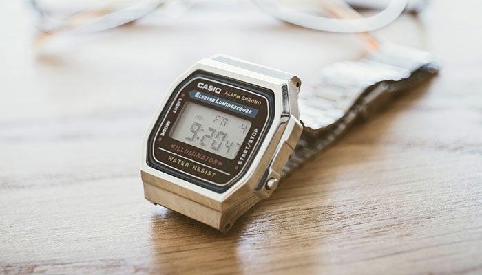 Digital Watch Styling Tips