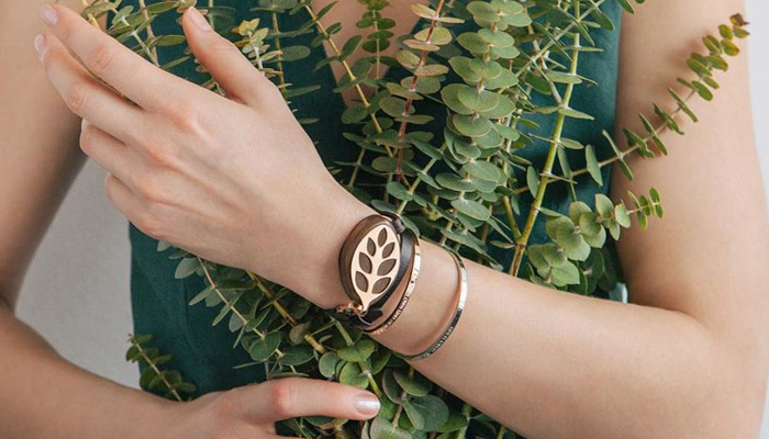 Bellabeat Smart Jewelry Brand