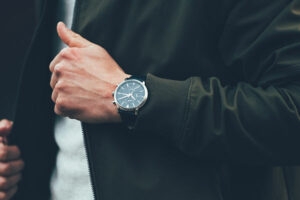 8 Entry-Level Luxury Watches